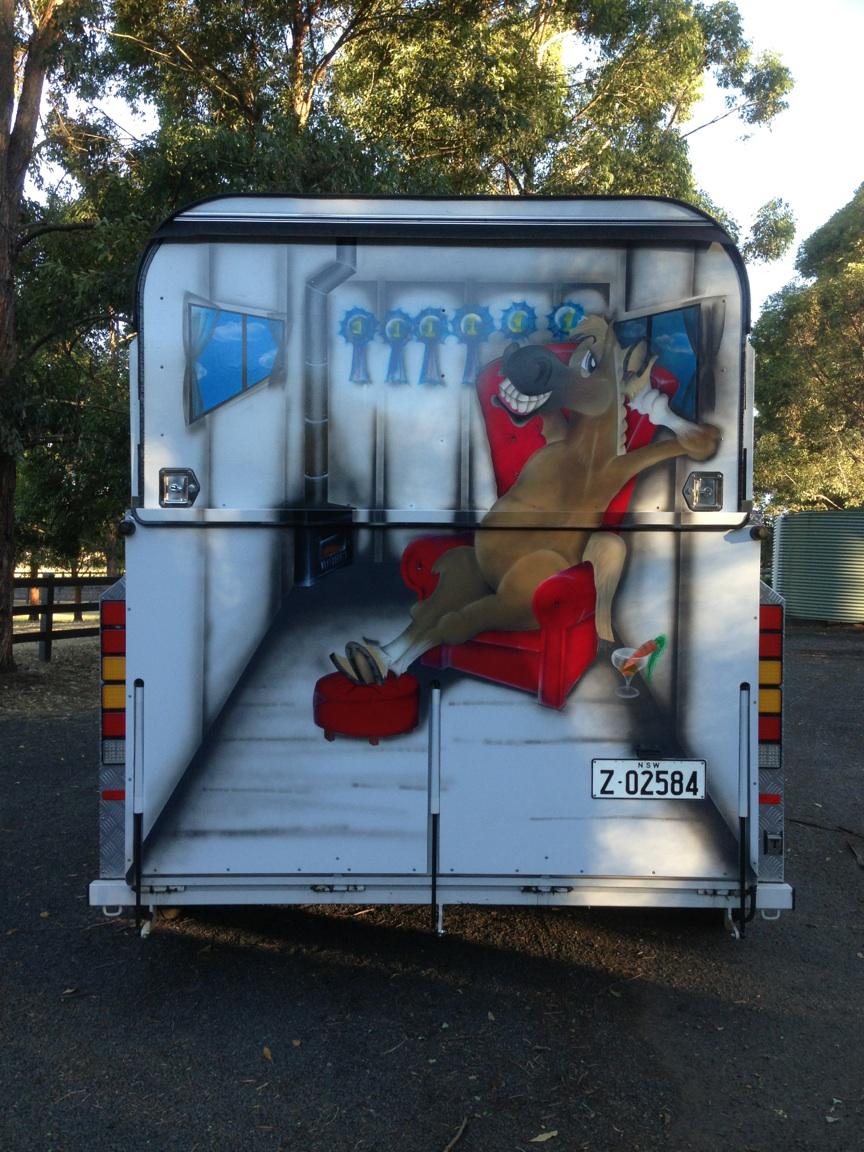 customisedhorse floats, customised horse floats nsw, customised horse floats vic, customised horse floats adelaide